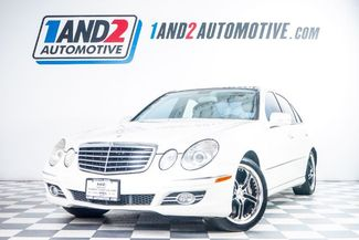 2007 Mercedes-Benz E350 3.5L in Dallas TX