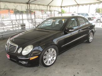 2007 Mercedes-Benz E350 3.5L Gardena, California