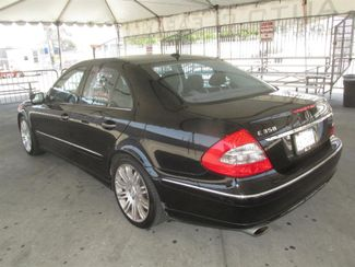 2007 Mercedes-Benz E350 3.5L Gardena, California 1