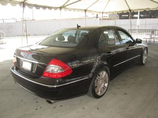 2007 Mercedes-Benz E350 3.5L Gardena, California 2