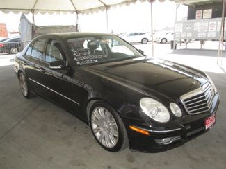 2007 Mercedes-Benz E350 3.5L Gardena, California 3