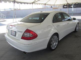 2007 Mercedes-Benz E350 3.5L Gardena, California 2