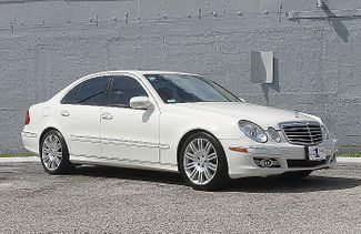 2007 Mercedes-Benz E350 3.5L Hollywood, Florida 21