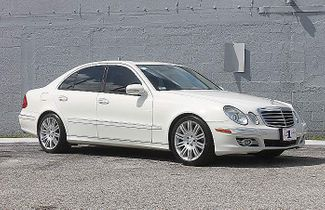 2007 Mercedes-Benz E350 3.5L Hollywood, Florida 13