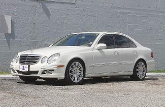2007 Mercedes-Benz E350 3.5L Hollywood, Florida 10