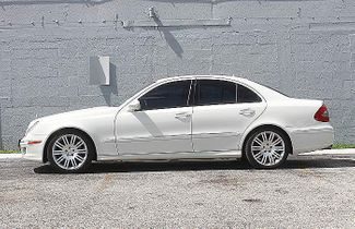 2007 Mercedes-Benz E350 3.5L Hollywood, Florida 9