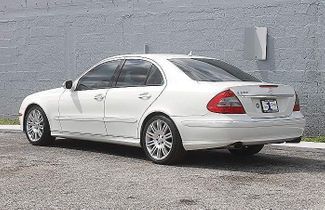 2007 Mercedes-Benz E350 3.5L Hollywood, Florida 7