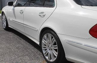 2007 Mercedes-Benz E350 3.5L Hollywood, Florida 8