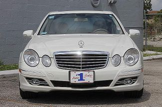 2007 Mercedes-Benz E350 3.5L Hollywood, Florida 44