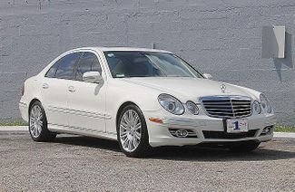 2007 Mercedes-Benz E350 3.5L Hollywood, Florida 1