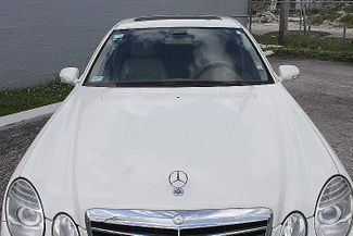 2007 Mercedes-Benz E350 3.5L Hollywood, Florida 45