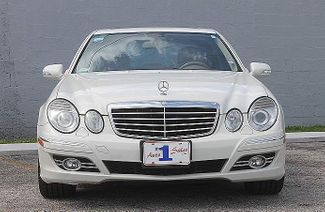 2007 Mercedes-Benz E350 3.5L Hollywood, Florida 12