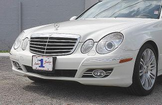 2007 Mercedes-Benz E350 3.5L Hollywood, Florida 43