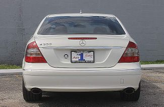 2007 Mercedes-Benz E350 3.5L Hollywood, Florida 46