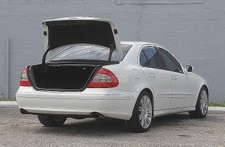 2007 Mercedes-Benz E350 3.5L Hollywood, Florida 42
