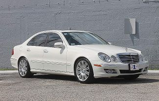 2007 Mercedes-Benz E350 3.5L Hollywood, Florida 53