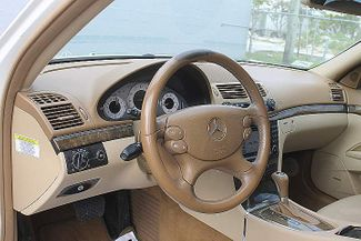 2007 Mercedes-Benz E350 3.5L Hollywood, Florida 14
