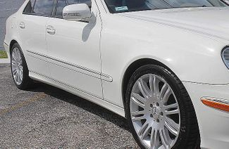 2007 Mercedes-Benz E350 3.5L Hollywood, Florida 2