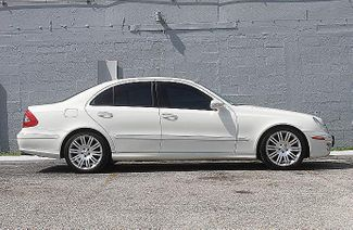 2007 Mercedes-Benz E350 3.5L Hollywood, Florida 3