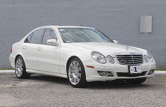 2007 Mercedes-Benz E350 3.5L Hollywood, Florida