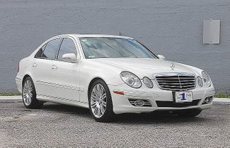 2007 Mercedes-Benz E350 3.5L Hollywood, Florida 30
