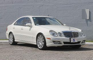 2007 Mercedes-Benz E350 3.5L Hollywood, Florida 39