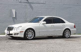 2007 Mercedes-Benz E350 3.5L Hollywood, Florida 40