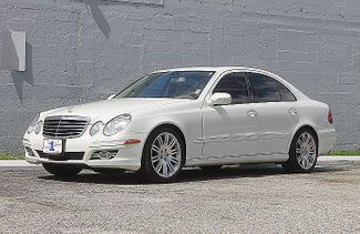 2007 Mercedes-Benz E350 3.5L Hollywood, Florida 31