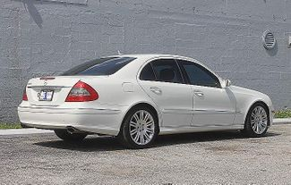 2007 Mercedes-Benz E350 3.5L Hollywood, Florida 4