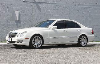 2007 Mercedes-Benz E350 3.5L Hollywood, Florida 22