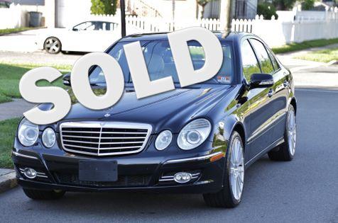 2007 Mercedes-Benz E350 3.5L in
