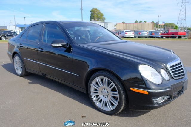 2007 Mercedes-Benz E350-NAVIGATION-PANO ROOF 3.5L-PUSH BUTTON START in Memphis Tennessee, 38115