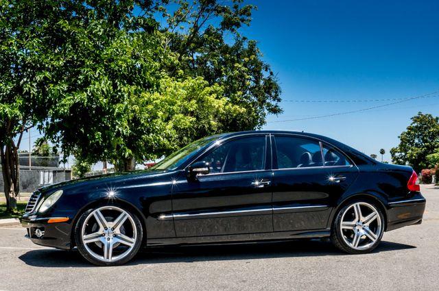 2007 Mercedes-Benz E350 3.5L Reseda, CA 4