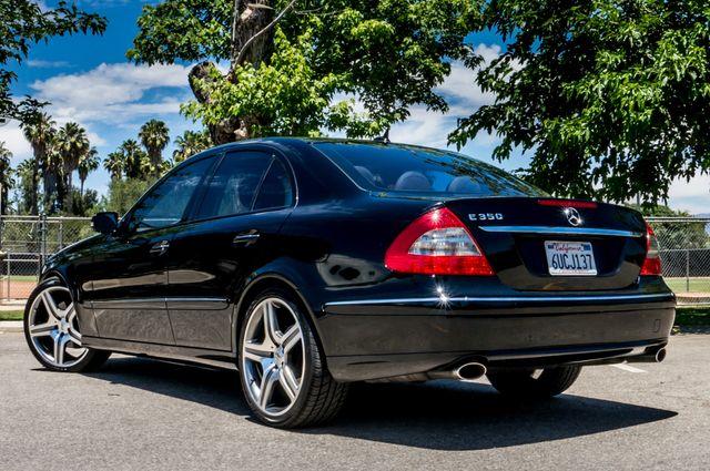 2007 Mercedes-Benz E350 3.5L Reseda, CA 6
