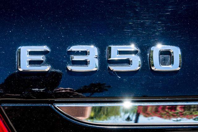 2007 Mercedes-Benz E350 3.5L Reseda, CA 51