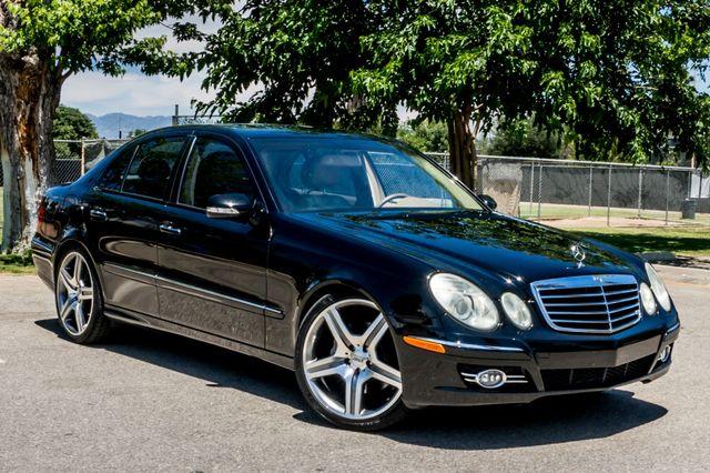 2007 Mercedes-Benz E350 3.5L Reseda, CA 49
