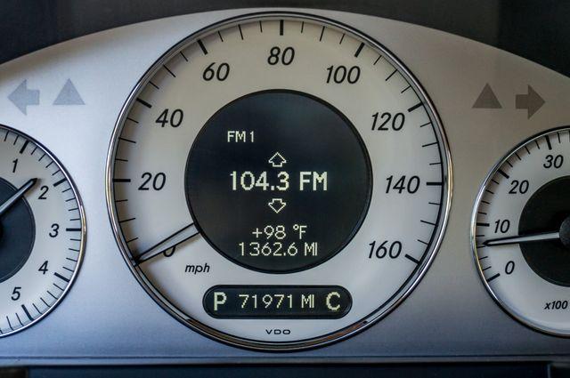 2007 Mercedes-Benz E350 3.5L Reseda, CA 18