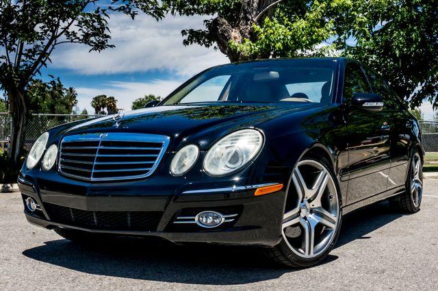 2007 Mercedes-Benz E350 3.5L Reseda, CA 45