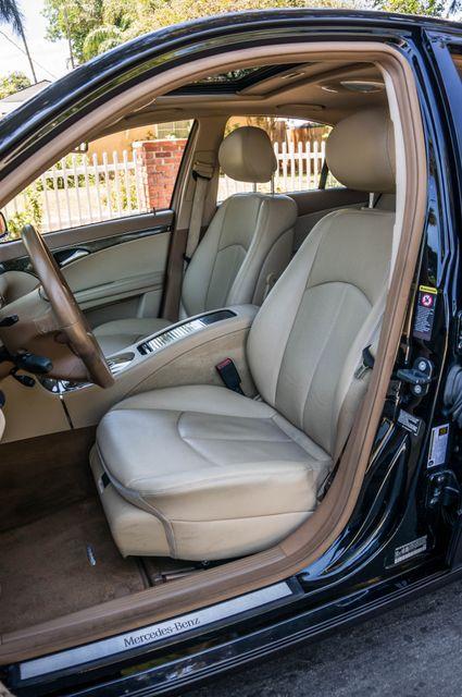 2007 Mercedes-Benz E350 3.5L Reseda, CA 31