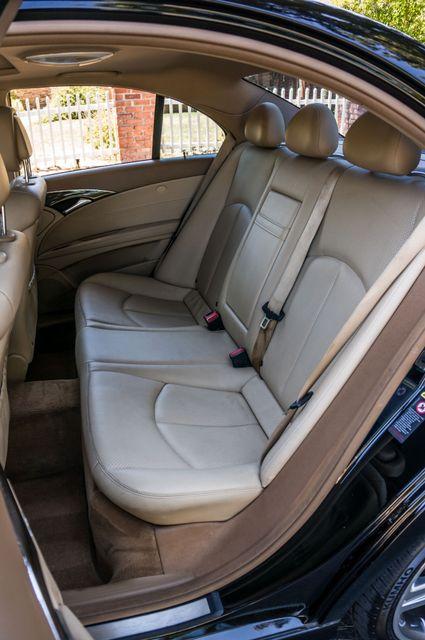 2007 Mercedes-Benz E350 3.5L Reseda, CA 32