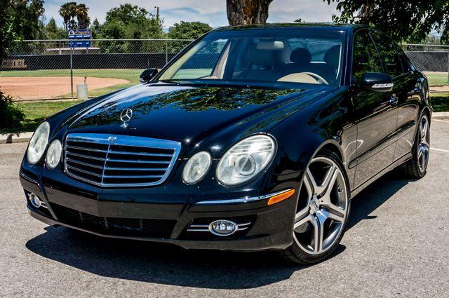 2007 Mercedes-Benz E350 3.5L Reseda, CA 46