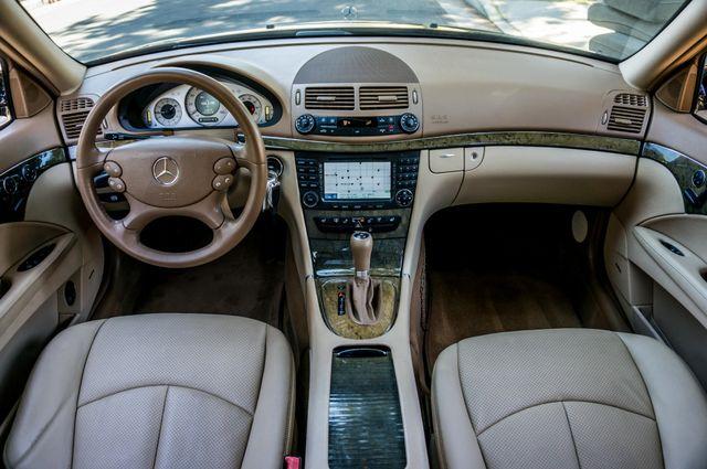 2007 Mercedes-Benz E350 3.5L Reseda, CA 19