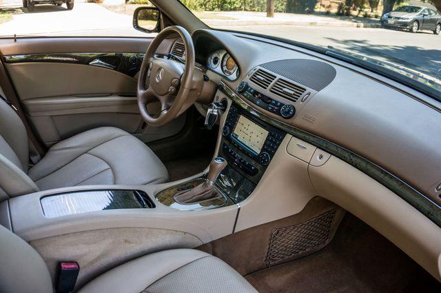 2007 Mercedes-Benz E350 3.5L Reseda, CA 35