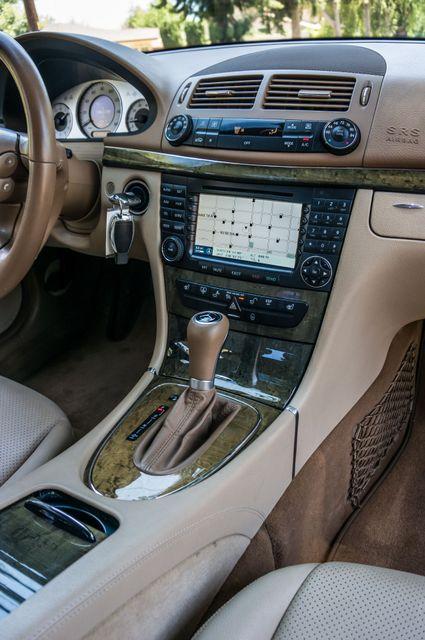 2007 Mercedes-Benz E350 3.5L Reseda, CA 23