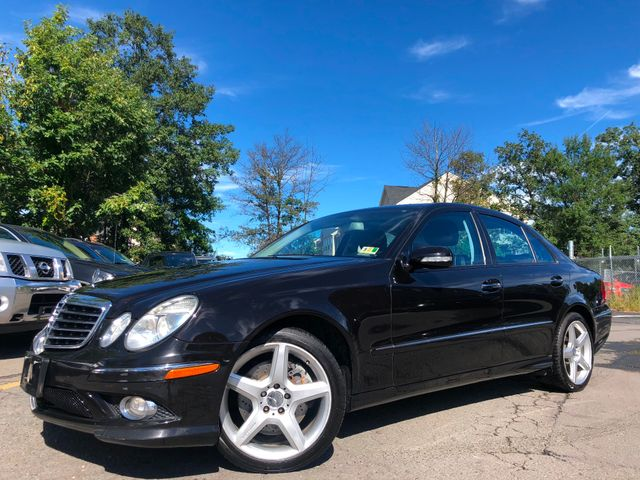 2007 Mercedes-Benz E350 3.5L in Sterling, VA 20166