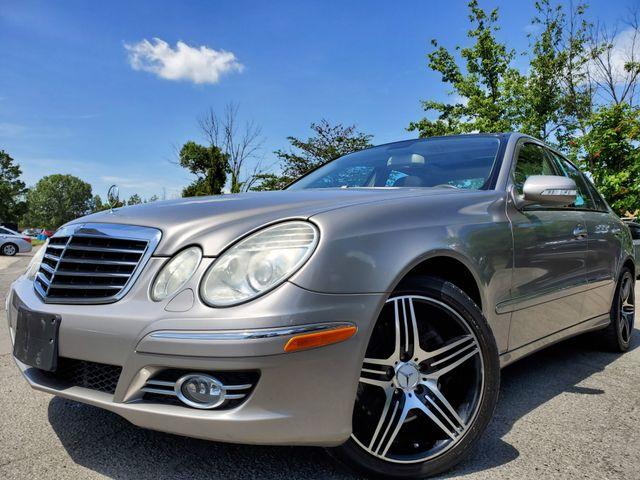 2007 Mercedes-Benz E350 3.5L