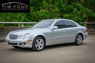 2007 Mercedes-Benz E550 5.5L in Memphis, Tennessee 38115