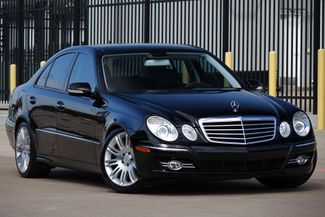 2007 Mercedes-Benz E550 5.5L* Pano Roof* Nav*only 82k mi* EZ Finance** | Plano, TX | Carrick's Autos in Plano TX