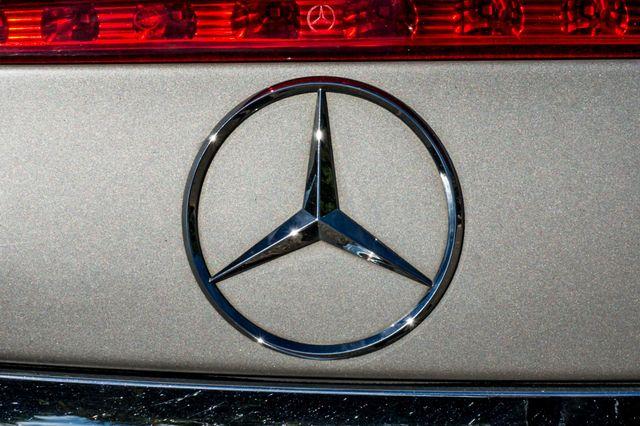 2007 Mercedes-Benz E550 5.5L Reseda, CA 49