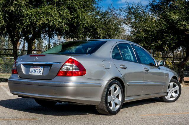 2007 Mercedes-Benz E550 5.5L Reseda, CA 10